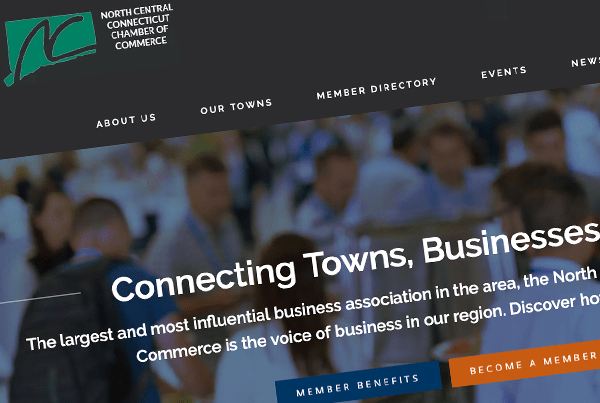 North Central Connecticut Chamber of Commerce