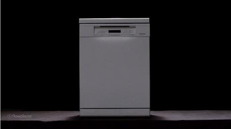 Miele Dishwashers: Have Your Cake & Dishwash It