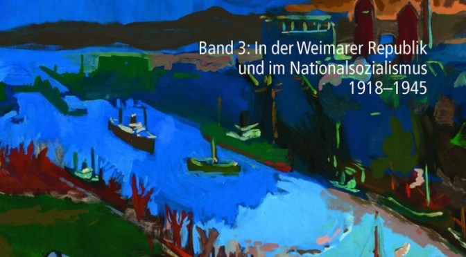 Band 88 – Kieler Künstler III