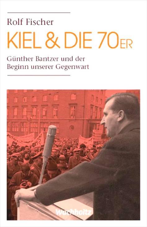 """Titelbild Sonderveröffentlichung 095 """"Kiel und die 70er"""" (2020)"""