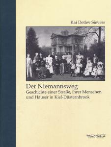 Titelbild Sonderveröffentlichung 079 Der Niemannsweg