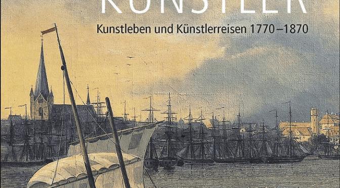 Titel SV 075 Kieler Künstler I