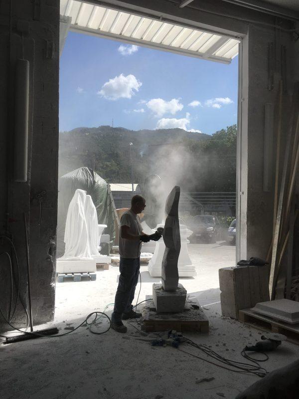 #carrara #marble #stone #massimogalleni #
