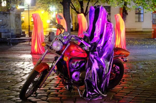 Manfred Kielnhofer Kili Contemporary Art Design