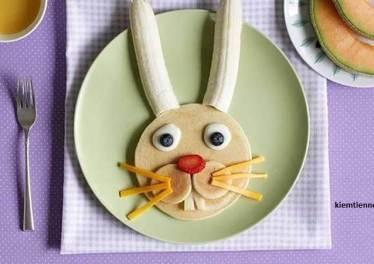 pancake bunny là gì? hướng dẫn sử dụng pancake bunny toàn tập