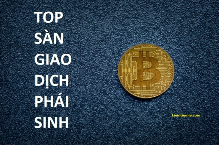 top sàn giao dịch phái sinh bitcoin