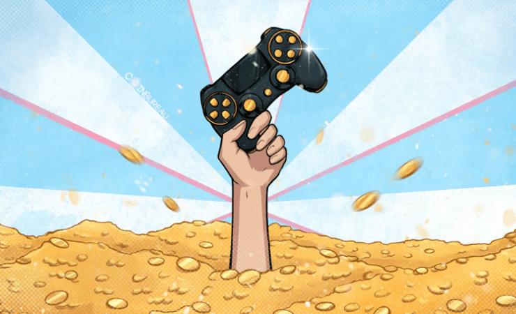 Top Game Play To Earn kiếm tiền tốt nhất 2021
