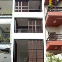 Less Is More House | Nhà phố ở Bình Thạnh, Tp. Hồ Chí Minh - Less Is More Design