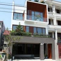 House No. 47 | Nhà phố ở Hà Tĩnh - H&P Architects