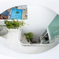 House 304 | Nhà ở Tp. Hồ Chí Minh - Kiến trúc O