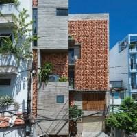 Chi House   Nhà ở Q. Phú Nhuận, Tp. Hồ Chí Minh - G+ Architects