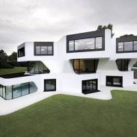 Dupli Casa | Nhà ở Ludwigsburg, Đức - J. Mayer H. Architects