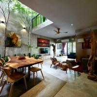 Terrace House Renovation | Nhà ở Selangor, Malaysia - O2 Design Atelier