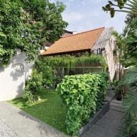 DeeRoemah   Nhà ở Jakarta, Indonesia - Wahana Architects