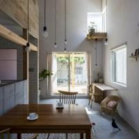 Uji House | Nhà ở Kyoto, Nhật Bản - ALTS Design Office [Updated]