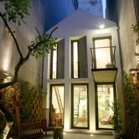 Maison T | Nhà ở Đống Đa, Hà Nội - Nghia-Architect