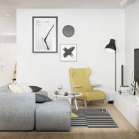 [Concept] Duplex Apartment | Căn hộ ở Minsk, Belarus - ZROBYM Architects