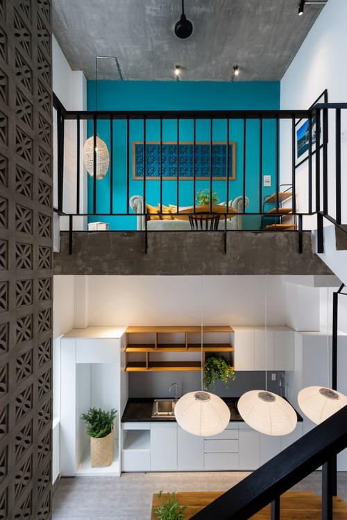 Nhà Khang Điền | Quận 2, Tp Hồ Chí Minh – TD Solutions