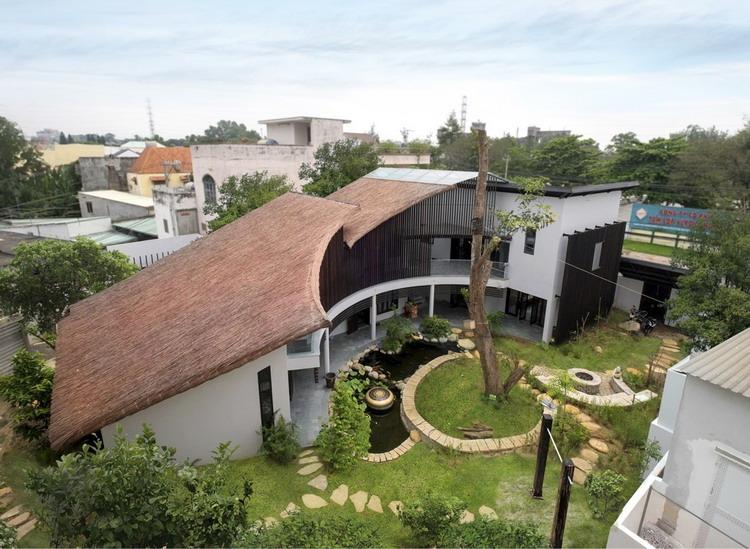 Nhà quê ra phố | Biên Hòa, Đồng Nai – 1+1>2