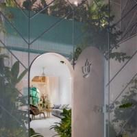 Less House | Nhà ở Sài gòn - H.a