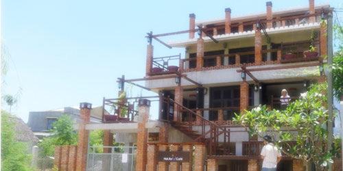 official photos 326e3 b31ea Ngôi nhà của người Nhật Bản ở Hội An - A Japanese House in Hoi An ...