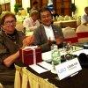Chủ tịch Hội KTS Thế giới và Chủ tịch Hội Kiến trúc sư châu Á tại Arcasia 16 - Đà Nẵng