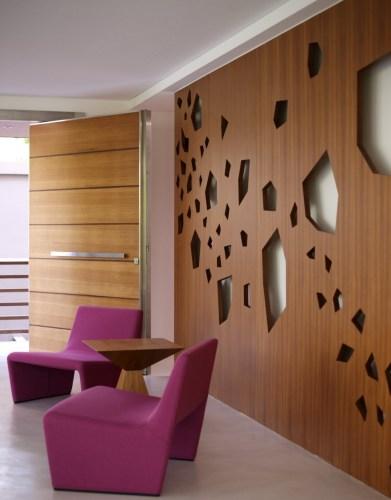 Biệt thự Kifisia thiết kế bởi N. Koukourakis & Associates