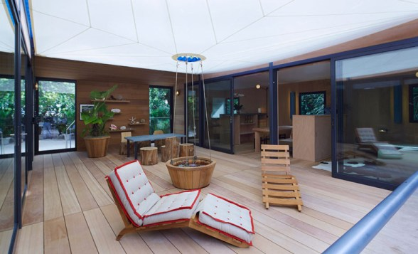 CÙng nhìn xem Louis Vuitton xây nhà cơ động từ bản thiết kế cách đây 80 năm