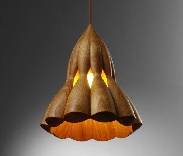 Cùng nhìn qua Loạt đèn Hydro thiết kế bởi Laszlo Tompa