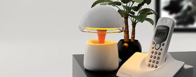 Chiêm ngắm mẫu dèn nội thất iLight độc đáo sang trọng