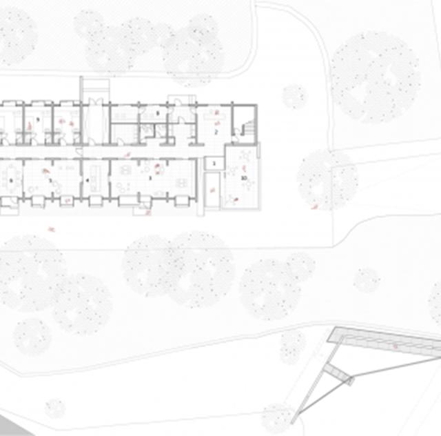 Tham quan khách sạn Tuổi trẻ của thị trấn iD thiết kế bởi O office Architects