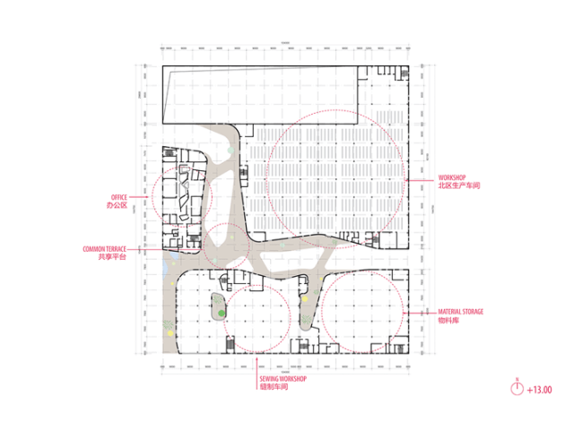 551dfd6ce58ecef247000180_aimer-fashion-factory-crossboundaries-architects_third_floor_plan (Copy)