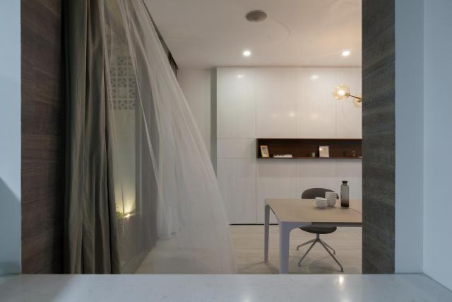 Chiêm ngắm nhà tổ kén tuyệt đẹp thiết kế bởi Landmak Architecture