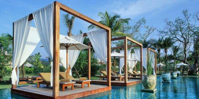 Resort Sarojin - Thailand