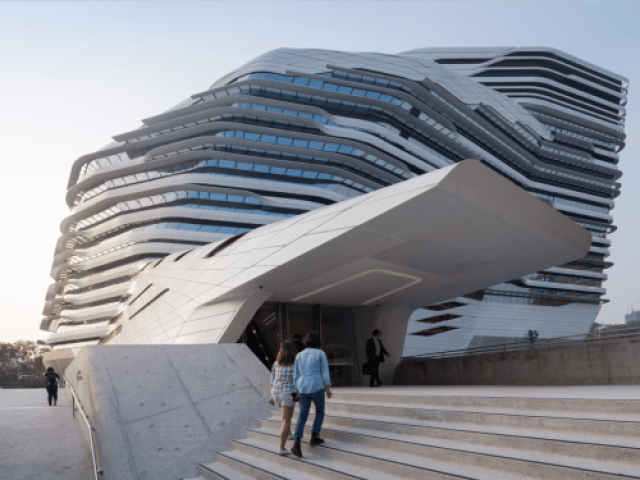 with-hong-kong-polytechnic-university-the-late-zaha-hadid-did-what-she-could-only-ever-do-turn-the-hard-clean-lines-of-modernism-into-something-organic