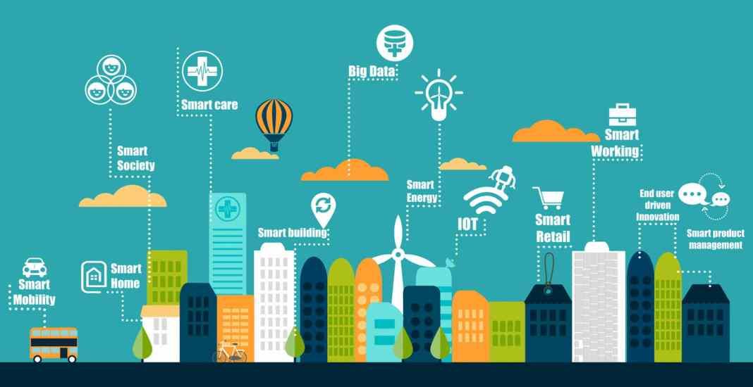 Thành phố thông minh sẽ là khuynh hướng tất yếu?