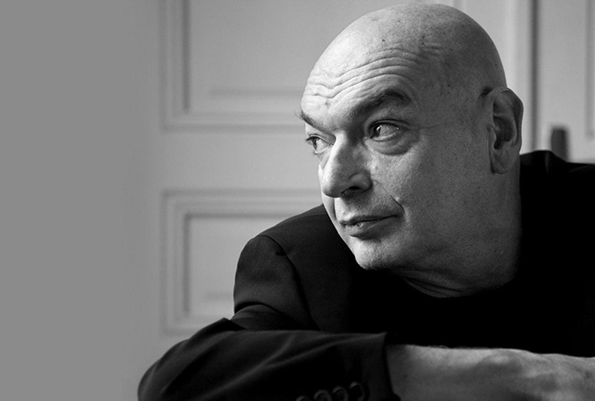 Highlight: Jean Nouvel