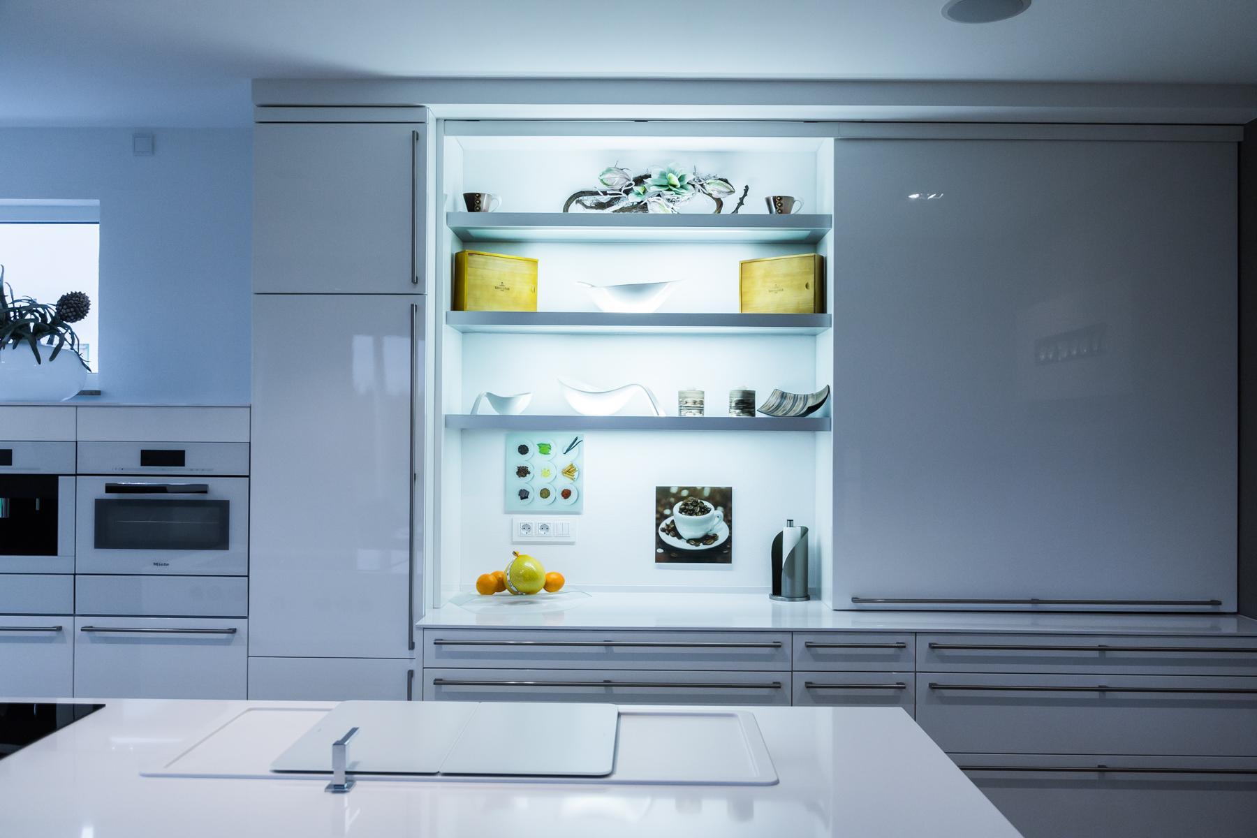 trockenbau k chenschrank trockenbau k che. Black Bedroom Furniture Sets. Home Design Ideas