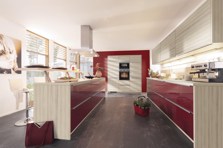 Moderne Kuchen Schoner Wohnen Kuchen Haus Kuche Aus Einer Hand Bei