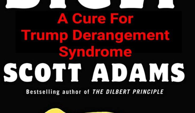 Trump Derangement Syndrome, Win Bigly