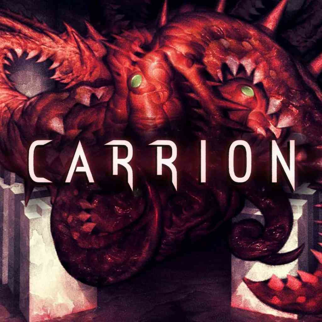 Carrion cover art