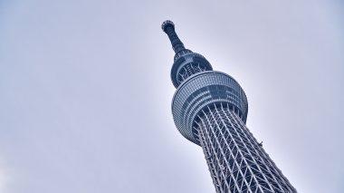 Tokyo-Skytree.