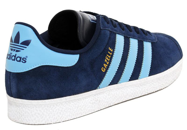 Adidas trainers, Gazelle, Canvas, Oasis, Noel and Liam Gallagher