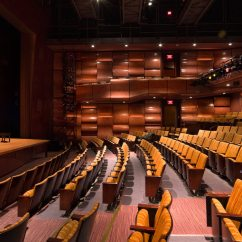 Proscenium Stage Diagram Box Warn Winch Wiring Suzanne Roberts Theatre Kierantimberlake P The Main Was Designed To Have Flexibility And Utility Of A