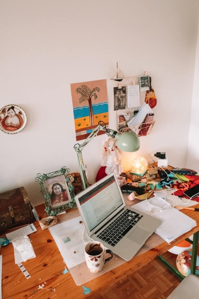 5S – Jak dobrze zorganizować stanowisko pracy