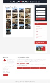 mapleleafhomes.ca
