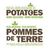 Table Potatoes Branding