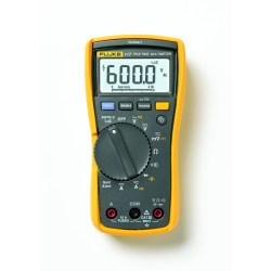 Fluke 117 True-RMS Multimeter