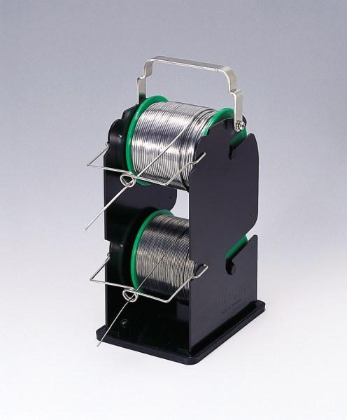 Hakko 611-2/P Dual Solder Reel Stand