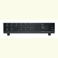 TOA A-724 240-Watt 9-Channel AMP/Mixer